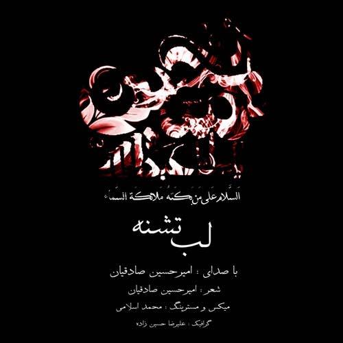 دانلود آهنگ جدید امیر حسین صادقیان به نام لب تشنه