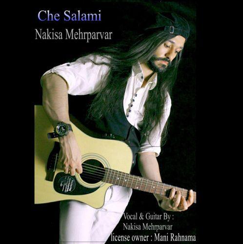 دانلود آهنگ جدید نکیسا مهر پرور به نام چه سلامی