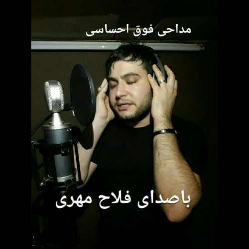 دانلود آهنگ جدید فلاح مهری به نام نخل شکیا