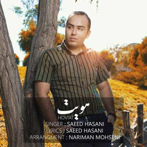 دانلود آهنگ جدید سعید حسنی به نام هویت