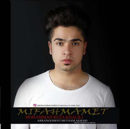 دانلود آهنگ جدید محمدرضا خلیلی به نام میفهممت
