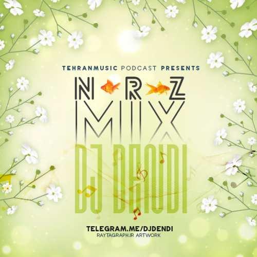 دانلود آهنگ جدید Dj Dendi به نام نوروز میکس