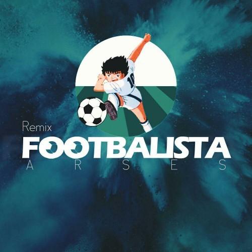 دانلود آهنگ جدید آرسس به نام فوتبالیستها رمیکس