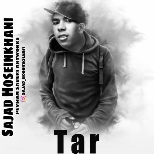 دانلود آهنگ جدید سجاد حسین خانی به نام تار