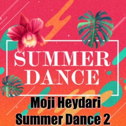 دانلود آهنگ جدید مجی حیدری به نام Summer Dance 2